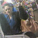 Garland County Counterfeit Checks Suspect 141218 - crop