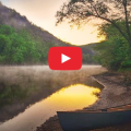 Arkansas Lifelong Hiking Enthusiast Releases Video of Hour-Long 125-Mile Float Down the Ozarks Buffalo River